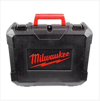 Milwaukee M18 BPP2C-402C PowerPack mit Akku Schlagbohrschrauber M18 BPD + Schlagschrauber M18 BID + 2 x 4 Ah Akku + Ladegerät ( 4933443479 ) – Bild 4