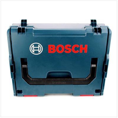 Bosch GBH 18 V-Li Akku Bohrhammer 18 V 1,0 J SDS-Plus + L-Boxx + 2x Akku 5,0Ah + 1x Ladegerät – Bild 4