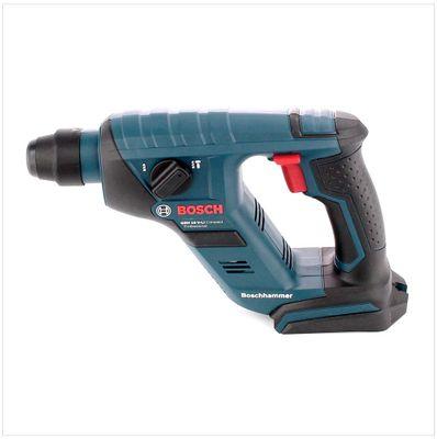 Bosch GBH 18 V-LI Akku Bohrhammer 18 V 1,0 J SDS plus + L-Boxx + 1x Akku 5,0Ah - ohne Ladegerät – Bild 3