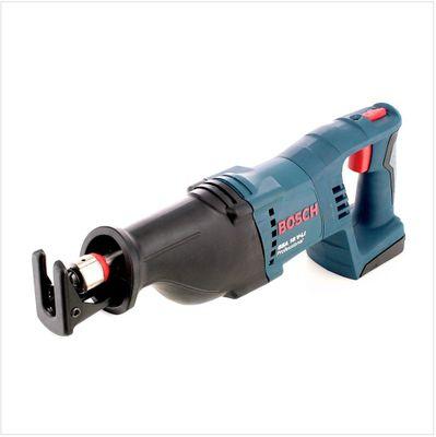 Bosch GSA 18 V-LI Professional 18 V Akku Säbelsäge + L-Boxx + 1x Akku 5,0Ah - ohne Ladegerät  – Bild 3