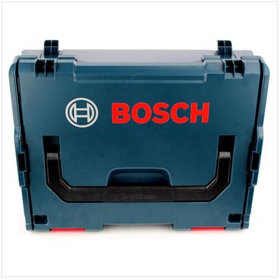 Bosch GSA 18 V-LI Professional 18 V Akku Säbelsäge + L-Boxx + 2x Akku 5,0Ah + 1x Ladegerät  – Bild 4