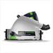 Festool TS 55 REBQ-PLUS-FS Tauchsäge 1200W 160mm im Systainer ( 561580 ) + Zubehör – Bild 5
