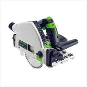Festool TS 55 RQ-PLUS Tauchsäge 1050 Watt im Systainer ( 561579 )