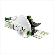 Festool TS 75 EBQ-Plus-FS Tauchsäge 1600W 210mm im Systainer ( 561512 ) + Zubehör
