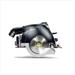 Festool HK 55 EBQ Plus FS Scie circulaire portative avec boîtier Systainer + Rail de guidage FS 1400/2 ( 574673 ) – Bild 3