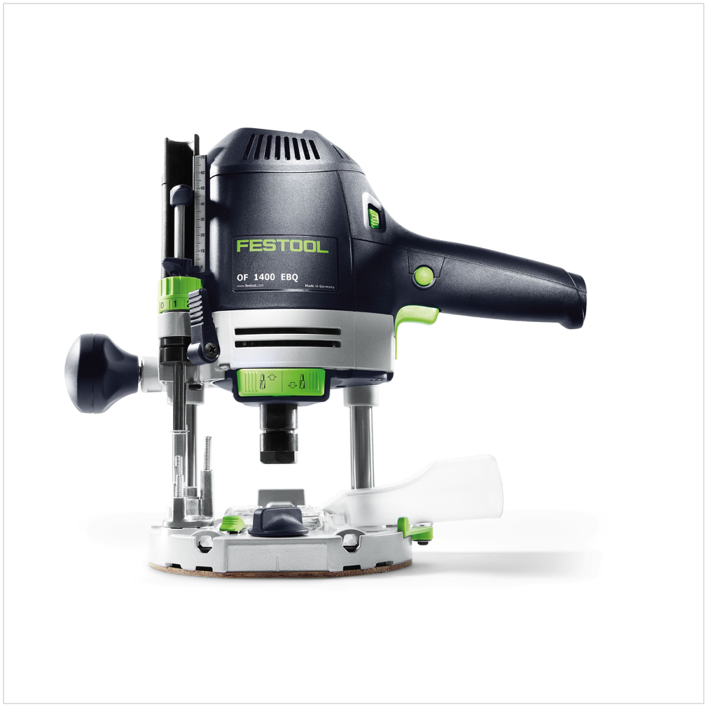 festool of 1400 ebq plus oberfr se 1400 w im systainer mit zubeh r 574341 elektrowerkzeug fr sen. Black Bedroom Furniture Sets. Home Design Ideas