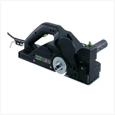 Festool HL 850 EB-Plus Rabot 850 W En Coffret Systainer ( 574550 ) – Bild 2