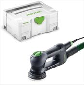 Festool RO 90 DX FEQ-Plus ROTEX Getriebe Exzenterschleifer 400 W im Systainer ( 571819 )