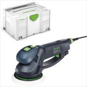 Festool RO 150 FEQ-Plus ROTEX Getriebe Exzenterschleifer 720 W im Systainer ( 571805 )