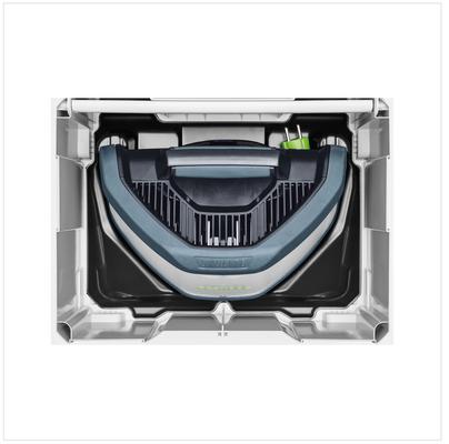 Festool Syslite DUO Plus Baustrahler im SYS 3 T-Loc Systainer ( 769962 ) – Bild 5