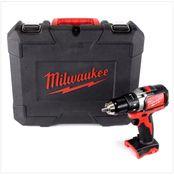 Milwaukee M18 BLDD 18 V Brushless Li-Ion Akku Bohrschrauber Solo im Koffer - ohne Akku, ohne Ladegerät Bild 2
