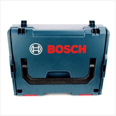 Bosch GWS 18-125 V-Li Akku Winkelschleifer 18V 125mm in L-Boxx + 2x 5,0 Ah Akku + Ladegerät – Bild 4