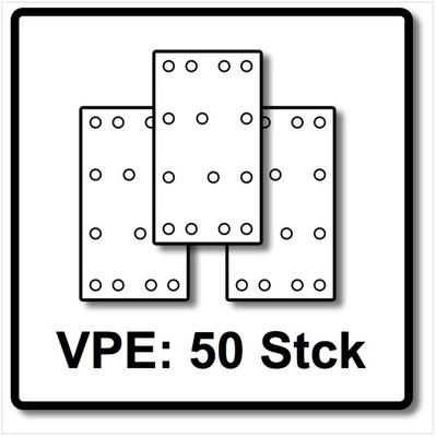 Festool Granat Schleifstreifen STF 80x133 P 80 GR 50 ( 497119 ) – Bild 5