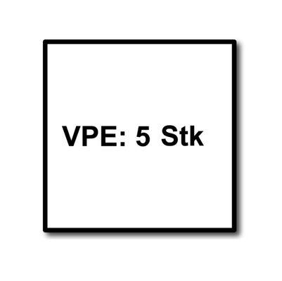 Festool SC-FIS-CT 26/5 Sac filtre CLEANTEC 5 Pièces ( 496187 ) – Bild 5