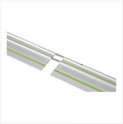 Festool Verbindungsstück FSV ( 482107 ) zum Verbinden von zwei Führungsschienen – Bild 5