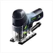 Festool PS 420 EBQ-Plus Pendelstichsäge 550 W im Systainer ( 561587 )