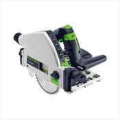 Festool TS 55 REBQ-PLUS Tauchsäge 1200W 160mm im Systainer ( 561551 ) + Zubehör
