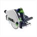 Festool TS 55 REBQ-PLUS Tauchsäge 1200W 160mm im Systainer ( 561551 ) + Zubehör – Bild 2