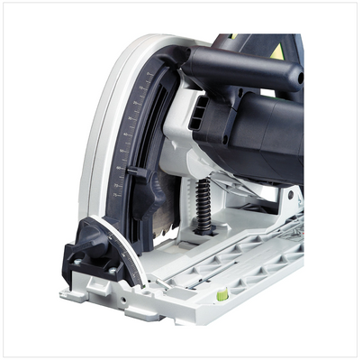 Festool TS 75 EBQ-Plus Tauchsäge 1600 W im Systainer ( 561436 ) – Bild 5