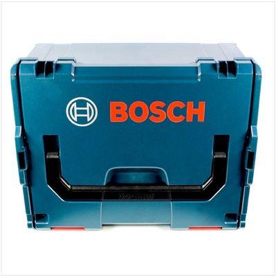 Bosch GKS 18 V-57 G Professional Scie circulaire sans fil avec boîtier L-Boxx + 1x Batterie GBA 5,0 Ah - sans Chargeur – Bild 4