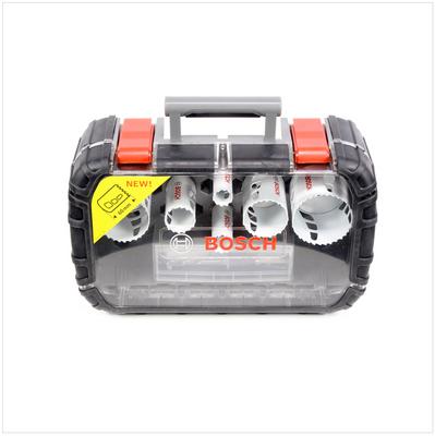 Bosch Coffret de 8 Scies-trépans Progressor Universal 22 - 68 mm ( 2608594061 ) – Bild 3