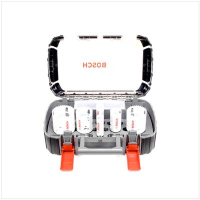 Bosch Coffret de 8 Scies-trépans Progressor Universal 22 - 68 mm ( 2608594061 ) – Bild 4