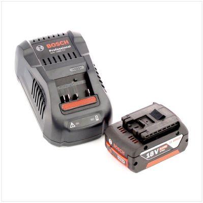 Bosch GST 18 V-Li S Professional Scie sauteuse sans fil + Coffret de transport L-Boxx + 1x Batterie GBA 6 Ah + Chargeur GAL 1880 + Set de 30 pièces de Lames de scie sauteuse Wood/Metal – Bild 5