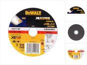 Dewalt DT 99582 XR FlexVolt Extreme Trennscheibe Metall 125 x 1,1 mm