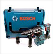 Bosch GBH 18 V-26 F Perforateur sans-fil Professional SDS-plus + Coffret L-Boxx + Mandrin interchangeable - sans Batterie ni Chargeur