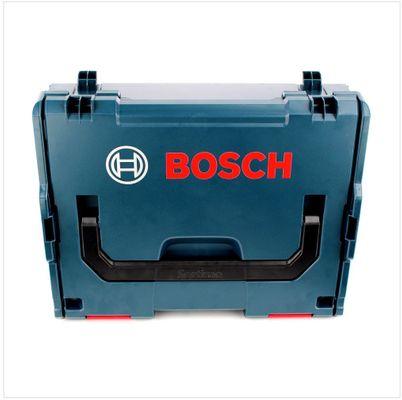 Bosch GBH 18V-26 F Akku Bohrhammer 18V 2,6J SDS-Plus Solo in L-Boxx + 4 tlg. Bohrer Set - ohne Akku, ohne Ladegerät – Bild 4