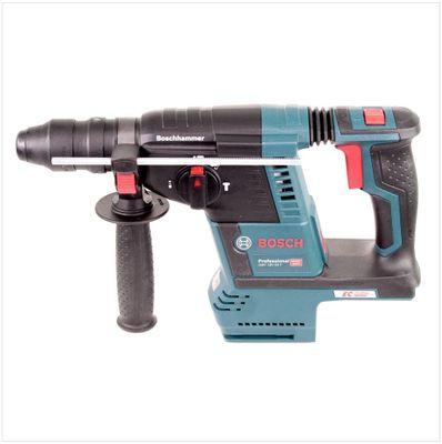 Bosch GBH 18V-26 F Akku Bohrhammer 18V 2,6J brushless SDS plus + 1x Akku 5,0Ah + L-Boxx - ohne Schnellladegerät – Bild 3
