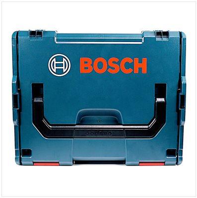 Bosch GBH 18V-26 F Akku Bohrhammer 18V 2,6J brushless SDS plus + 1x Akku 5,0Ah + L-Boxx - ohne Schnellladegerät – Bild 4