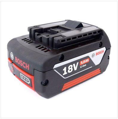 Bosch GBH 18V-26 F Akku Bohrhammer 18V 2,6J brushless SDS plus + 1x Akku 5,0Ah + L-Boxx - ohne Schnellladegerät – Bild 5
