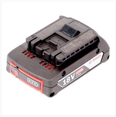 Bosch GBL 18 V-120 Professional Souffleur sans fil + 1x Batterie GBA 18 V 2,0 Ah - sans Chargeur – Bild 5