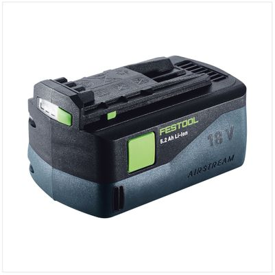 Festool PSBC 420 Li EB Basic Akku Pendel Stichsäge CARVEX ( 201379 ) im Systainer + 1x BP 18 Li 5,2 AS ( 200181 ) – Bild 5