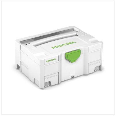 Festool PSC 420 EB Li-Basic Scie sauteuse sans fil ( 574713 ) avec boîtier Systainer + 1x Batterie BP 18 Volt 5,2 Ah Li-lon – Bild 4