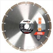 WellCut Diamond Blade Diamant Trennscheibe 230 x 22,2 mm General Purpose Segmented ( 223 230 / 22 )