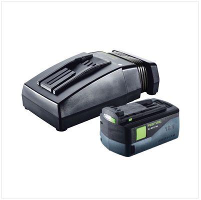Festool PSBC 420 EB LI Plus Scie sauteuse CARVEX avec boîtier Systainer inclus 1x Batterie BP & chargeur TCL 6 ( 201380 ) – Bild 5
