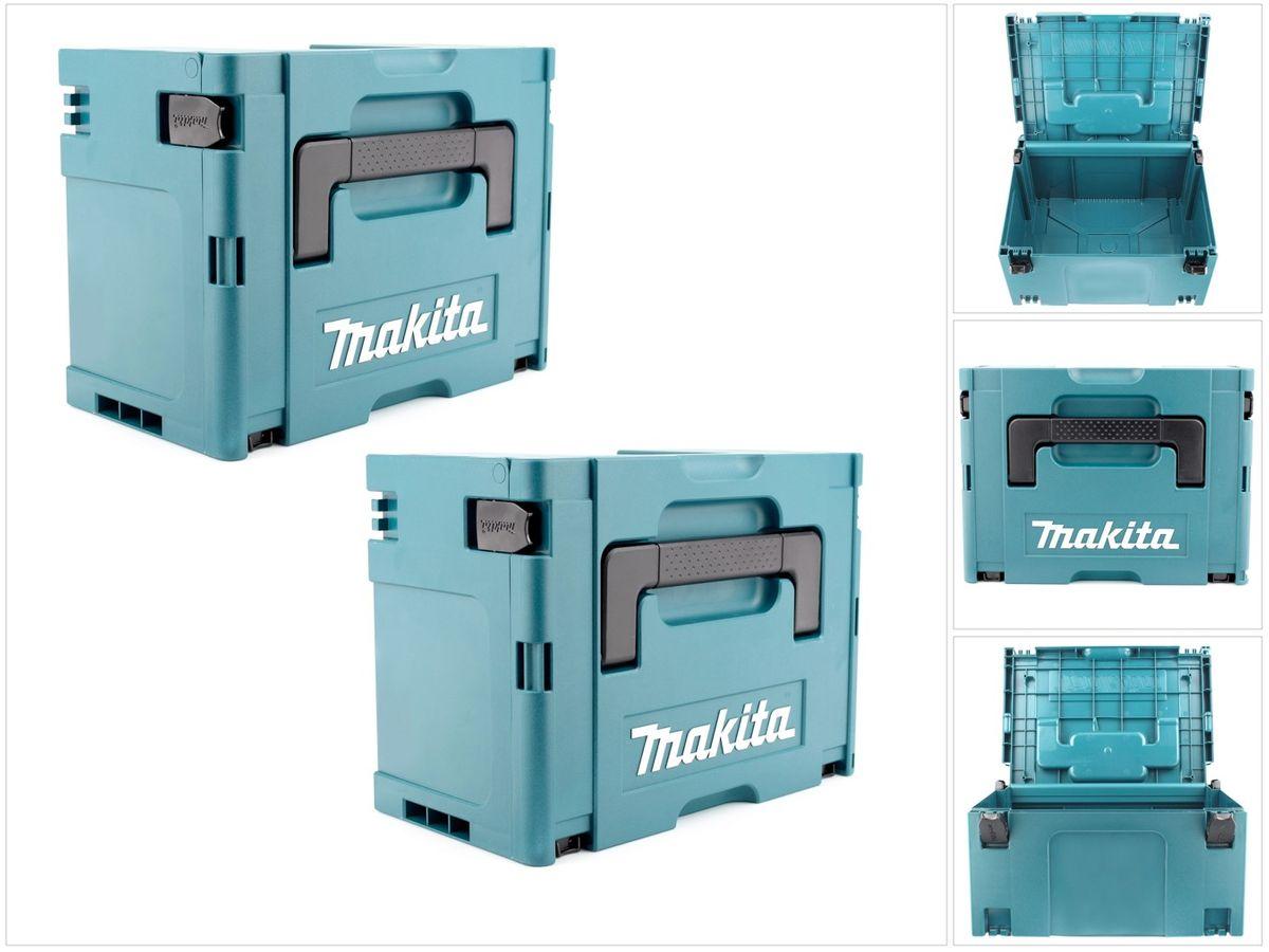 Makita Entfernungsmesser Set : Makita makpac gr systemkoffer im er set elektrowerkzeug