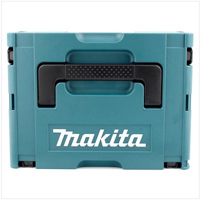 Makita set de 2 x Boîtiers de transport Makpac 3 – Bild 4