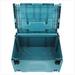 Makita set de 2 x Boîtiers de transport Makpac 3 – Bild 5