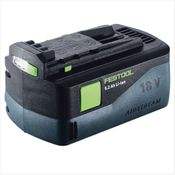 Festool BP 18 Li 5,2 AS Akku Pack 18V 5,2 Ah Li-Ion Akku mit Airstream Technologie ( 200181 )