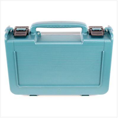 Makita Kunststoff Koffer für DF 330 D grün - ohne Zubehör – Bild 5