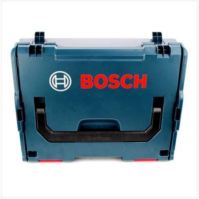 Bosch GSR 12V-20 HX Professional Akku Bohrschrauber Solo in L-Boxx ( 06019D4103 ) – Bild 4