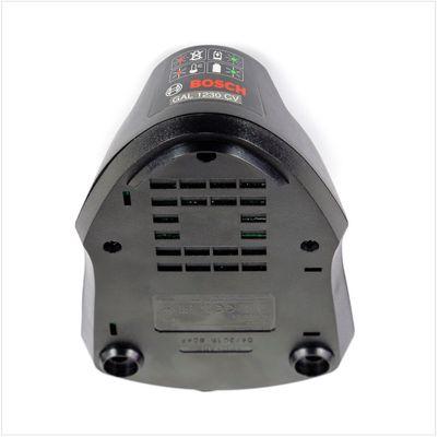 Bosch GAL 1230 CV Professional Schnell Ladegerät für 12 V Li-lon Akku  – Bild 5