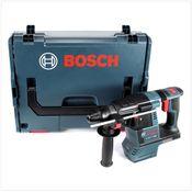 Bosch GBH 18V-26 Akku Bohrhammer 18V 2,6J brushless SDS plus Solo + L-Boxx ( 0611909001 ) - ohne Akku, ohne Ladegerät