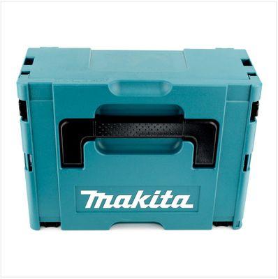 Makita DHP 482 RT1J - 18 V Li-Ion Perceuse visseuse à percussion sans fil avec coffret Makpac +1x Batterie BL 1850 5,0 Ah + Chargeur DC 18 RC – Bild 4