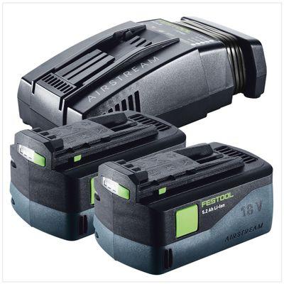 Festool TSC 55 REB-Li Plus SCA Akku Tauchsäge 36V ( 2x18V ) ( 201396 ) 160mm Brushless im Systainer + 2x 5,2Ah Akku + Ladegerät – Bild 5