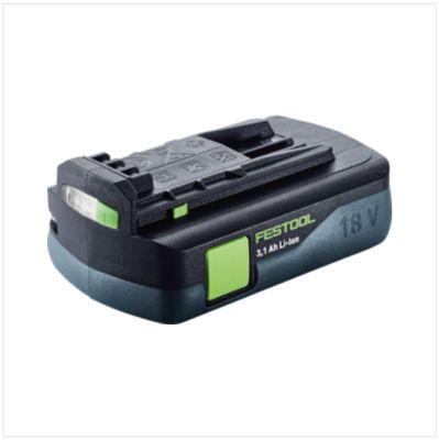 Festool HKC 55 Li EB Basic Scie circulaire sans fil avec boîtier Systainer + 1x Batterie BP 18 Li 3,1 C – Bild 5