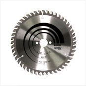 Bosch Kreissägeblatt Optiline Wood OP WO H 160 x 20 x 2,6 mm 160 mm 48 Zähne ( 2608640732 )